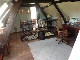 Area bedroom 4