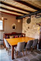 dining room off bar