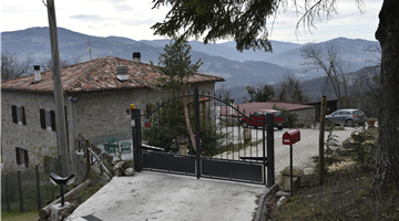 property in Marzabotto