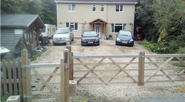 property in Wedmore