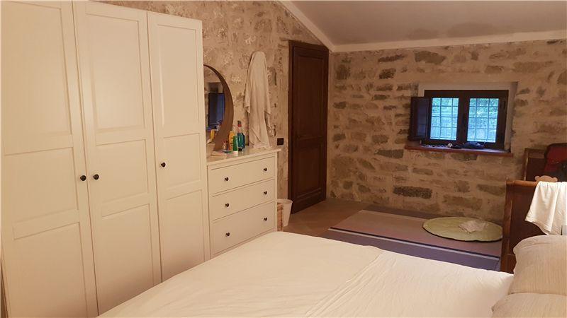 main bedroom wardrobes and dresser