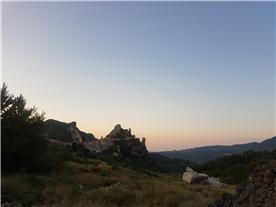 view of pennadomo
