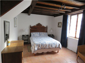 Ground floor spacious bedroom