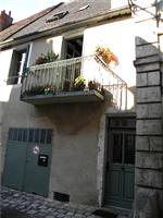 property in La Charité-sur-Loire