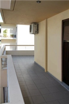 Verandah space on 4th floor