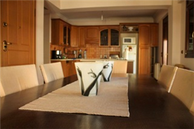 Dining room / Kitchen space