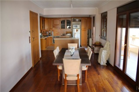 Reception area / Dining room / Kitchen
