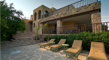 property in San José