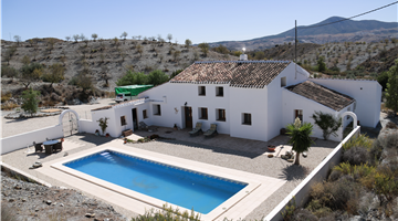 property in Puerto Lumbreras