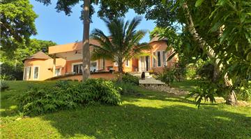 property in Isla Saboga