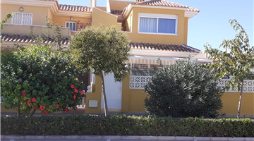 property in Gran Alacant