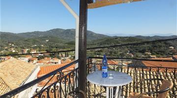 property in Agios Matthaios