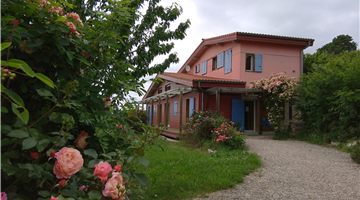 property in Montegut Bourjac