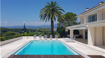 property in Mougins