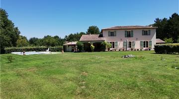 property in Cabriès