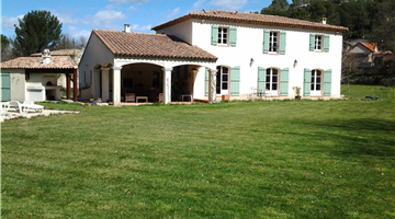 property in Cabriès