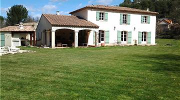 property in Aix-en-Provence