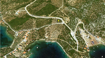property in Aghia Kyriaki Seaside