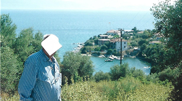 property in Aghia Kyriaki Seaside