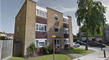 property in Wembley