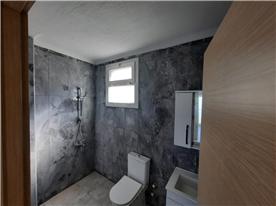 second floor Bathroom\WC