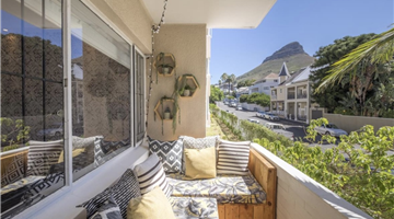 property in Cape Town