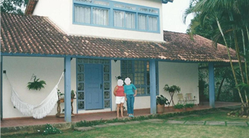 property in Paraty