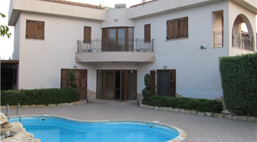property in Pegeia
