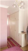 Wardrobes in main bedroom
