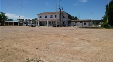 property in Sancti-Spíritus