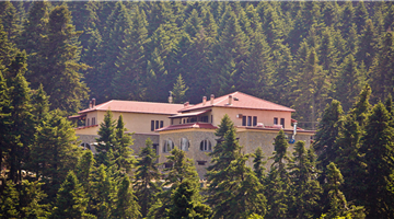 property in Pertouli