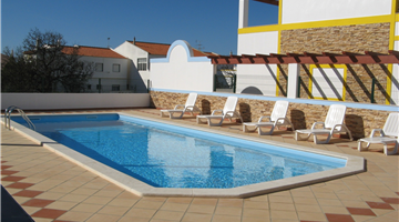 property in Manta Rota