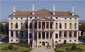 Barbarigo's Villa, seat of Noventa Vicentina Council