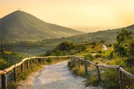 Berici Mountains