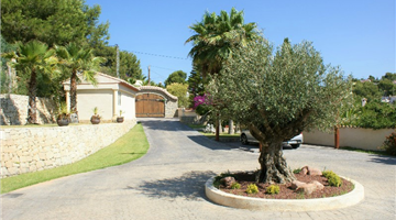 property in Benissa