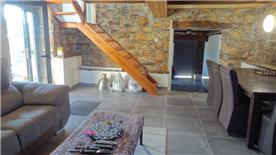 Living room / Dining