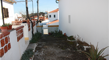 property in Barretos-Beirã