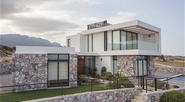 property in Esentepe