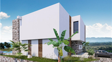property in Esentepe