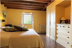one of the bedroom first floor