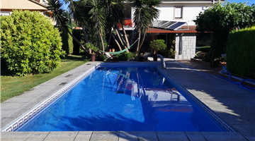 property in O Rosal