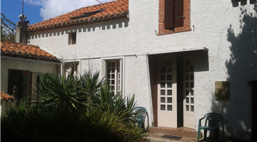property in Ladeveze Riviere