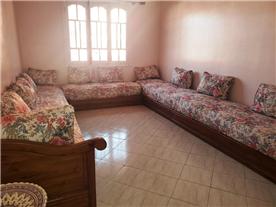 Main living Room, spacious and light
