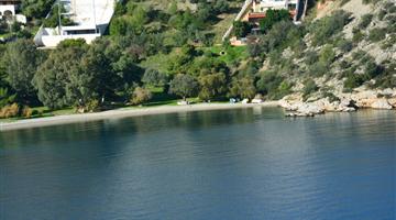 property in Korfos