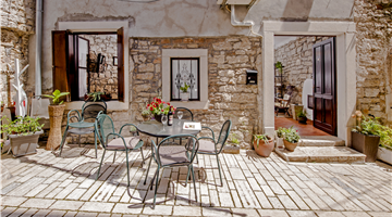 property in Rovinj