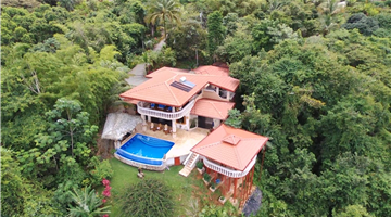 property in Dominical