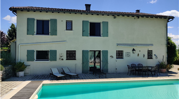 property in The Bourdeix