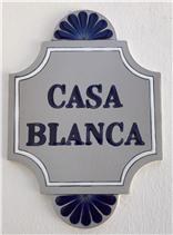 Casa Blanca, Spectacular Mediterranean Villa