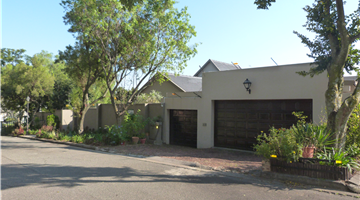 property in Sandton