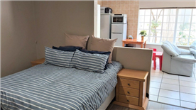 "Room 5 (part of ""cottage)"